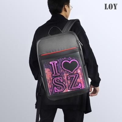 LED朝代系列背包-夏